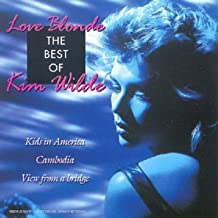 Love Blonde - The Best Of Kim Wilde