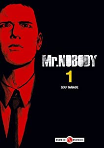 Mr. Nobody Edition simple Tome 1