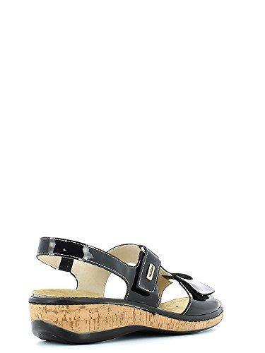 Susimoda 2403P Sandalo Donna Nero