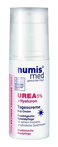 Numis med Tagespflege mit Urea und Hyaluron, 1er Pack (1 x 50 ml)