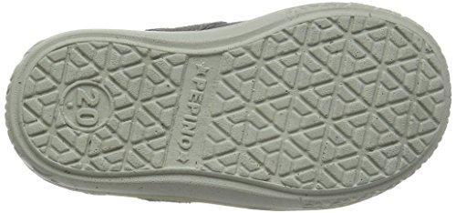Ricosta Laif, Sneakers basses garçon Grey (Graphit 471)