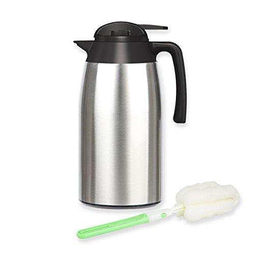 Termo para café de 2 L YIKALU