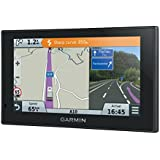 Garmin Camper 660LMT-D 6 inch Satellite Navigation with UK and Full Europe Lifetime Maps, Digital Traffic, Bluetooth and Back Up Camera