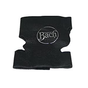 Bach Leather Trumpet Cornet Valve Guard