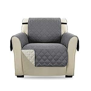 H versailtex copridivano sedia impermeabile divano - Copridivano amazon ...