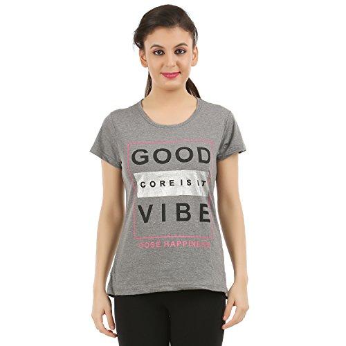 Midaas Women's Cotton Tshirts...