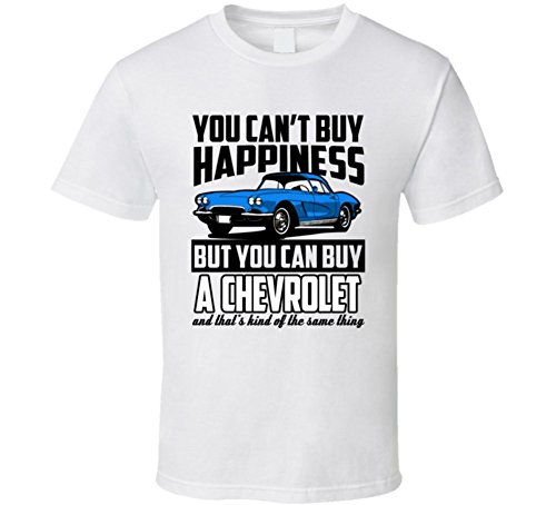 blue-1962-chevrolet-corvette-you-cant-buy-happiness-cool-car-t-shirt-small