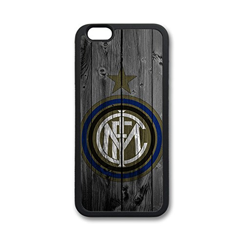 Coque silicone BUMPER souple IPHONE 7 -real de madrid motif 1 DESIGN case+ Film de protection OFFERT 4