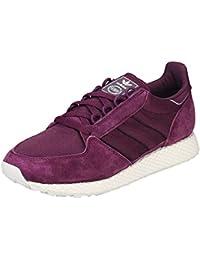 Adidas Forest Grove W, Zapatillas de Deporte para Mujer