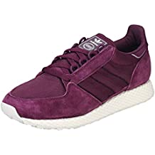 low priced 17c9b 42d12 adidas Forest Grove W, Zapatillas de Deporte para Mujer