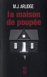 La Maison de Poupée par M. J. Arlidge