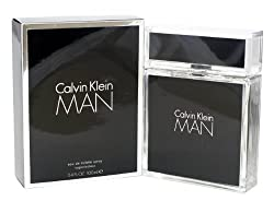 Calvin Klein Man EDT for Men,100