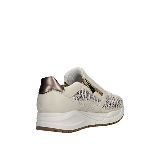 IGI&CO Dsa 11566, Sneaker Donna Taupe