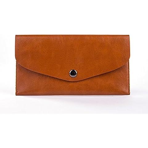 MQMY concha iphone7 plus iphone7 plus cuadro cubierto súper blando superficie impermeable insípido durable no se desvanece billetera cuero la caja del teléfono