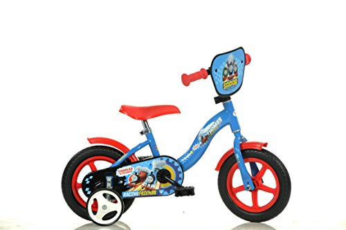 Dino Bikes 108L-THO 10-Inch Thomas and Friends Bicycle