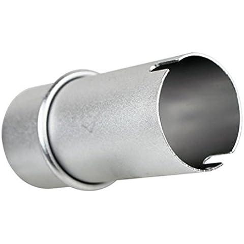 Godox AD15 Flash Lámpara Tubo Metal Protector Cubierta para Witstro AD180 AD360 Bombilla Cubierta Accesorios