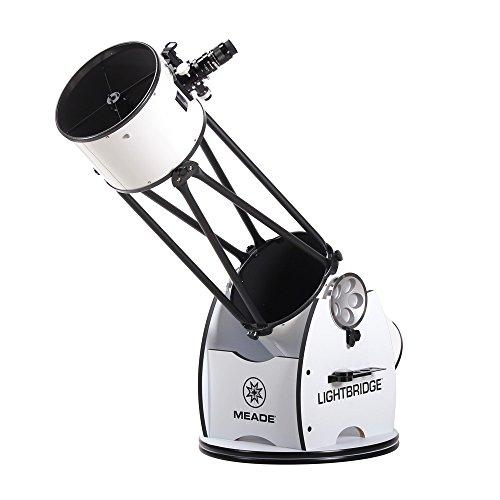 Meade Dobson Teleskop N 305/1524 12' LightBridge Gitterrohr Deluxe