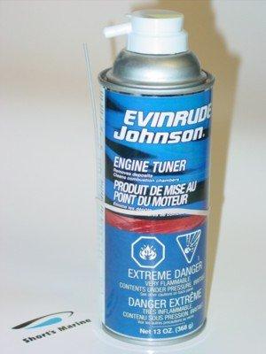 Preisvergleich Produktbild Johnson Evinrude (Motor Tuner Tune-Up 777185
