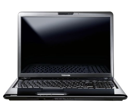 Toshiba - Satellite P300D-211 - 17