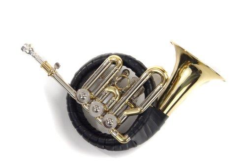 Classic Cantabile Posthorn (Schallbecher 125mm, 11,5mm Bohrung, inkl. Mundstück & Koffer)