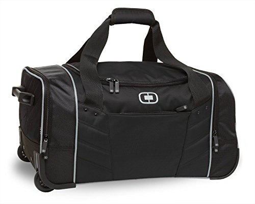 "Ogio Hamblin 22 ""Reisenden Black"