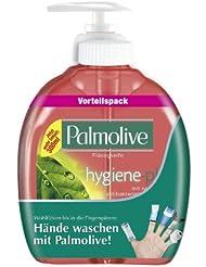 Palmolive Savon Liquide Hygiène-Avantage Plus 2x 300ml * Pack *