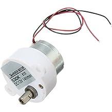 Motores Reductores De 14Rpm Caja De 2 Cables Elctricos De Corriente Continua Orientada 12V