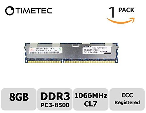 timetec-hynix-8gb-ddr3-1066mhz-pc3-8500-ecc-registered-15v-cl7-4r8-quad-rank-240-pin-rdimm-heat-sink