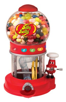 Jelly Belly - Bean-Maschine - 1St (Machine Bean)