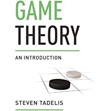 Game Theory: An Introduction