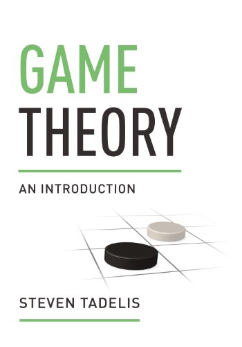 Game theory an introduction ebook steven tadelis amazon game theory an introduction by tadelis steven fandeluxe Gallery