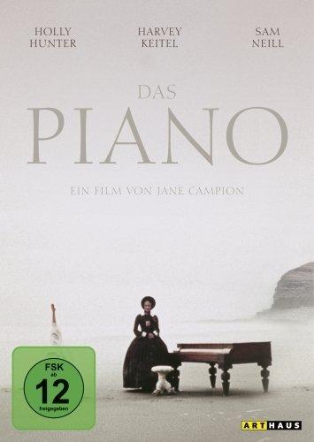 Bild von Das Piano