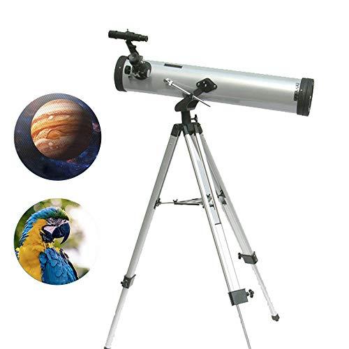 Telescopio Astronomico Principiantes con Trípode