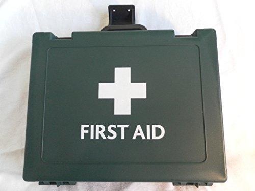 RELIANCE MEDICAL Erste Hilfe Koffer Oxford Box (leer)