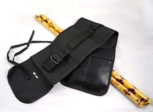 Asia Sports Stock- und Schwerttasche 80 cm (Escrima Tasche)