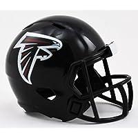Riddell ATLANTA FALCONS NFL Speed POCKET PRO MICRO/POCKET-SIZE/MINI Football Helmet