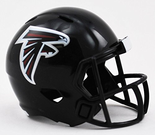 Riddell Atlanta Falcons Mini-Speed Pocket Pro Micro/Kamerahandys/Football Helm -