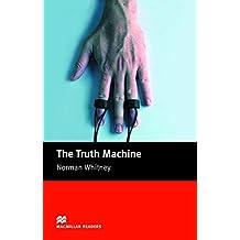 MR (B) Truth Machine, The: Beginner (Macmillan Readers 2005)