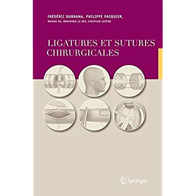 Ligatures et sutures chirurgicales