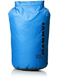 Mammut Light impermeable 5, 10, 15 azul Talla:10 Litros