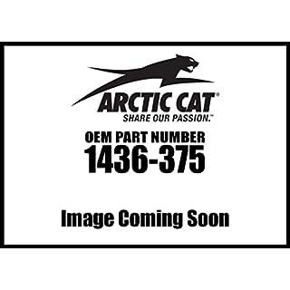 Arctic Cat Aircat Black Hand Guards by Arctic Cat