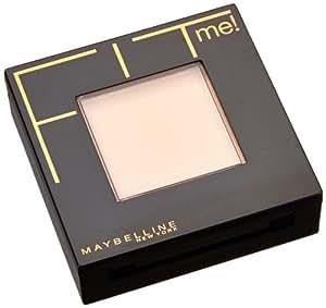 Gemey Maybelline Poudre De Soleil Fit Me Bronzer - 100s