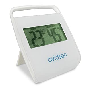 Avidsen 107240 Temperature and Humidity Sensor