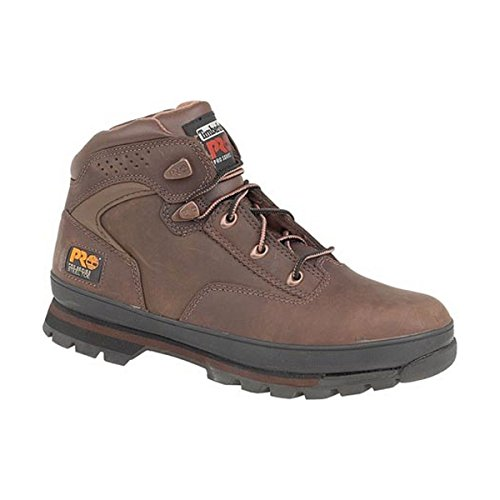 f9ffa3120cd27 Timberland Pro Series Safety Boots in Brown Size 12 UK