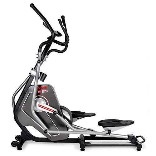 Zoom IMG-2 fassi fc bike ellittica unisex