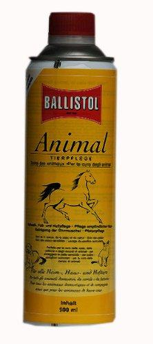 Ballistol Animal Tierpflege | Animal Tierpflege | Tierpflege 500 ml