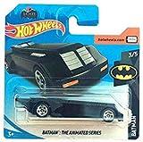 Hot Wheels FJV62 – Batmobile - Batman: The Animated Series (Batman 3/5)