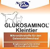 NutriLabs Glukosaminol für Kleintiere 150 g