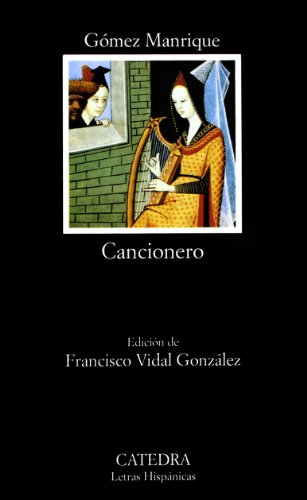 Cancionero (Letras Hispánicas)