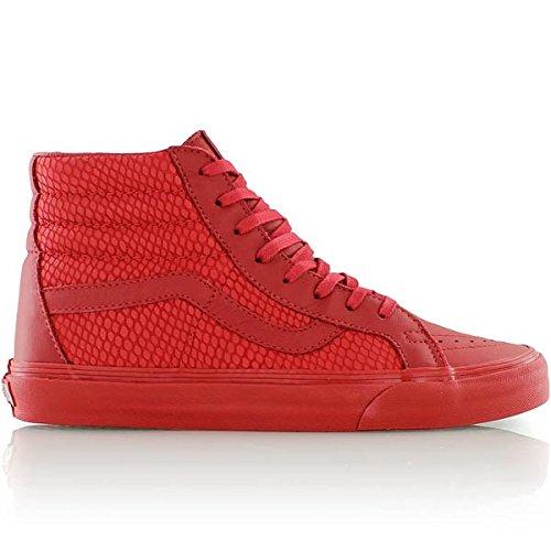 Vans Zapatillas Abotinadas Sk8-Hi Reissue Rojo Oscuro EU 46 (US 12) qeICIiZ